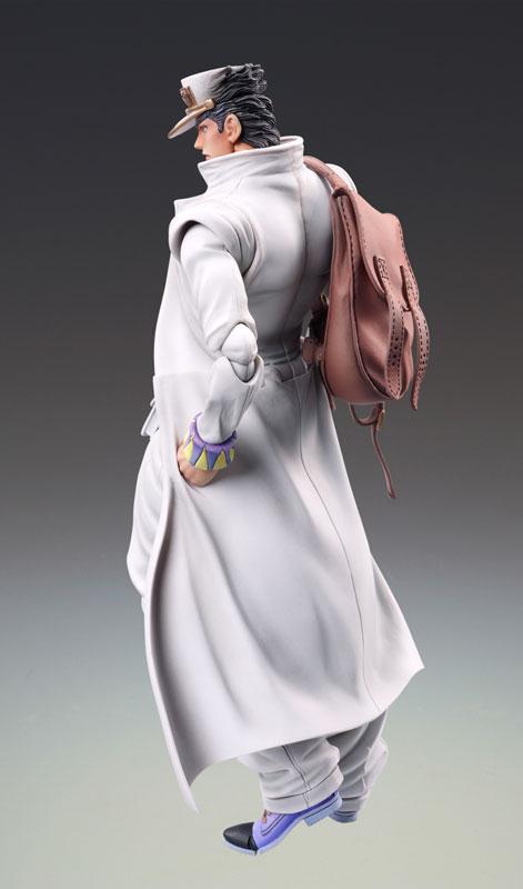 Kujo Jotaro Super Action Statue Medicos Entertainmenti Itakon.it -0003
