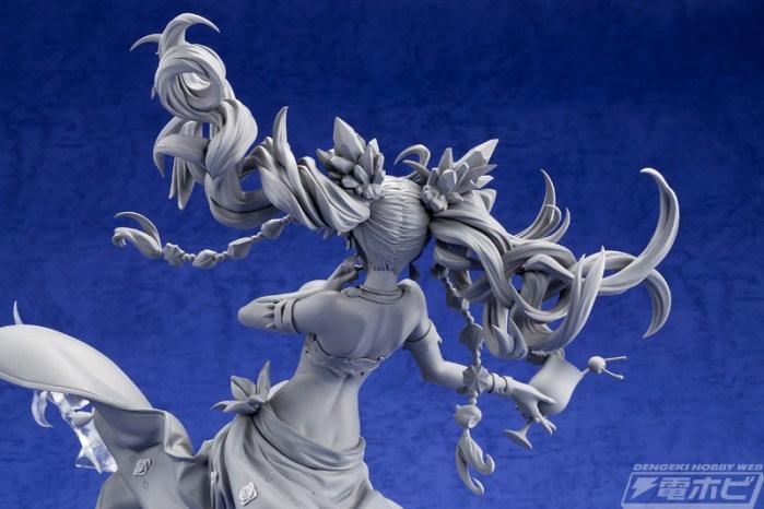 Lesfie - Granblue Fantasy - Revolve proto 06