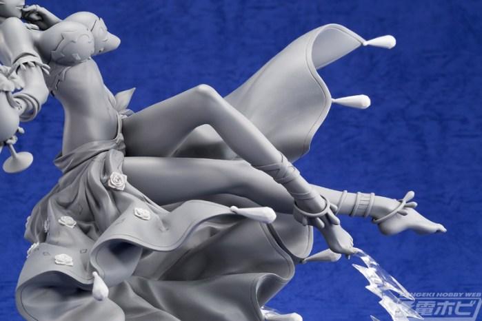 Lesfie - Granblue Fantasy - Revolve proto 08