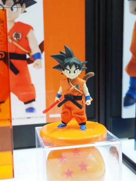 Son Goku linea Dimension of DRAGONBALL