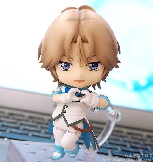 Nendoroid En Yufuin - Cute High Earth Defense Club Love - GSC preview 05
