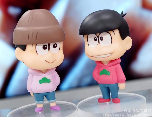 Osamatsu-san Trading Figures Good Smile Company pics 14