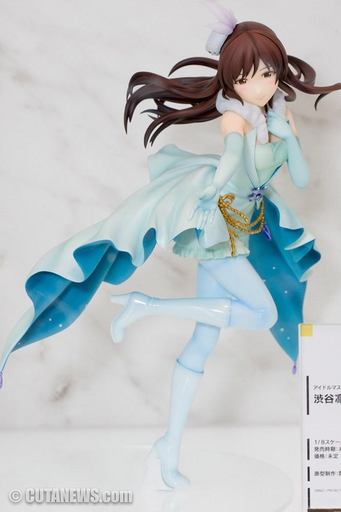 Minami Nitta Love Laika ver. da ''iDOLM@STER Cinderella Girls''