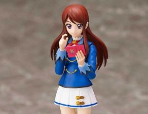Ran Shibuki - Aikatsu! - SH Figuarts Bandai pre 20