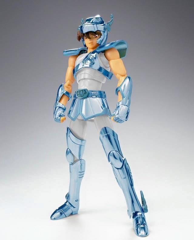 Saint Seiya Myth Cloth Pegasus Seiya V1 OCE 30th Anniversary Bandai Itakon.it -0001