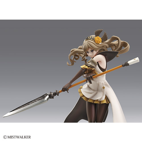 Samatha - Terra Battle - DeAGOSTINI Japan 02