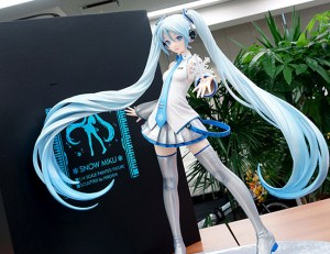 Snow Miku - Vocaloid - FREEing pics 20