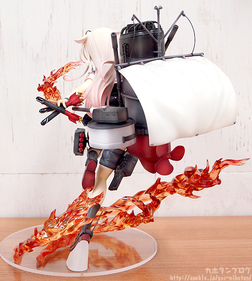 Yuudachi Kai Ni - KanColle - Good Smile Company preview 03