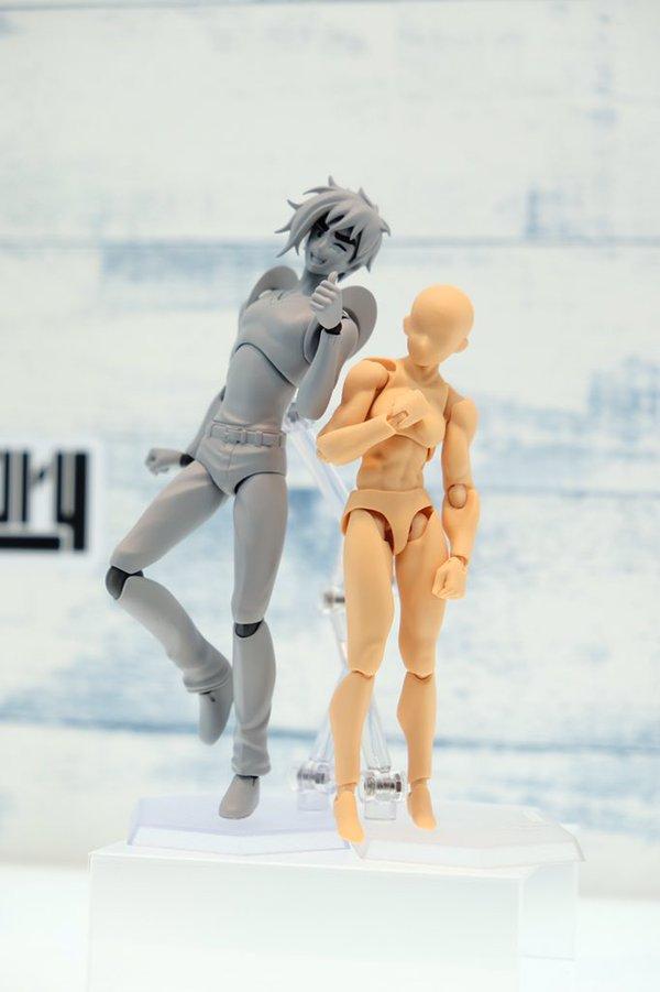 Masaru Hananakajima da Sexy Commando, prodotto da Wing