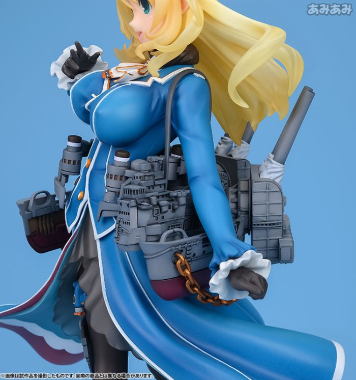 Atago - KanColle - Ques Q Gallery 20