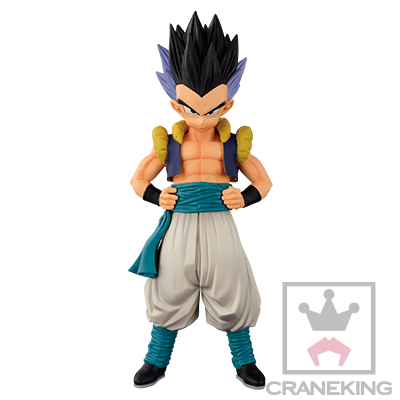Gotenks Master Stars Piece da Dragon Ball Super