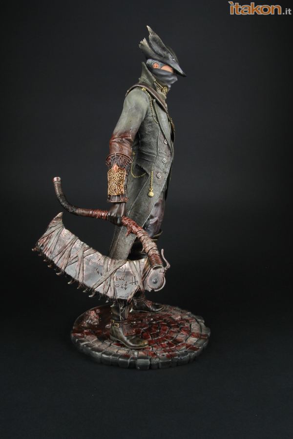 Bloodborne_Puddle_of_ Blood_Gecco54