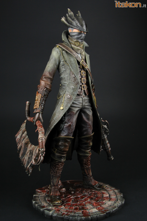 Bloodborne_Puddle_of_ Blood_Gecco62
