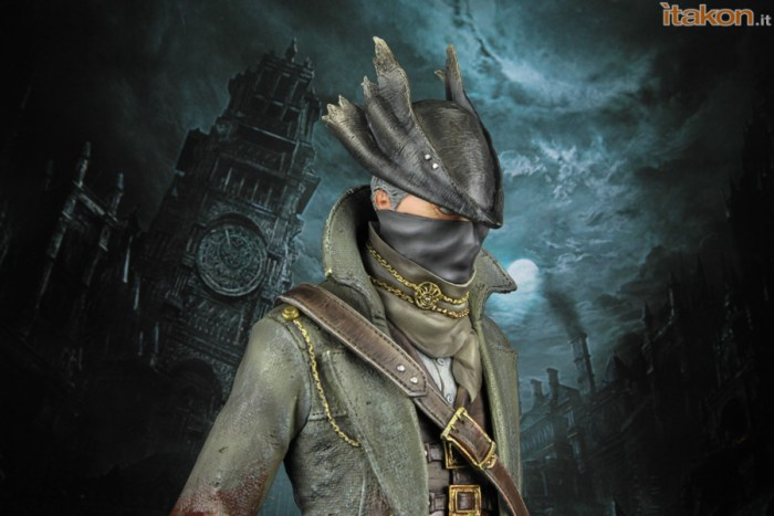 Bloodborne_Puddle_of_ Blood_Gecco77