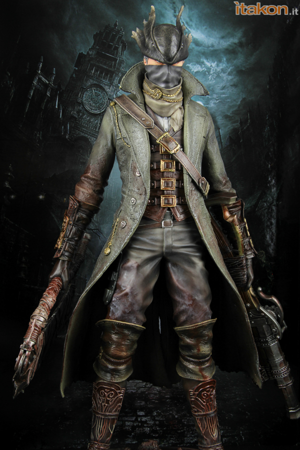 Bloodborne_Puddle_of_ Blood_Gecco79