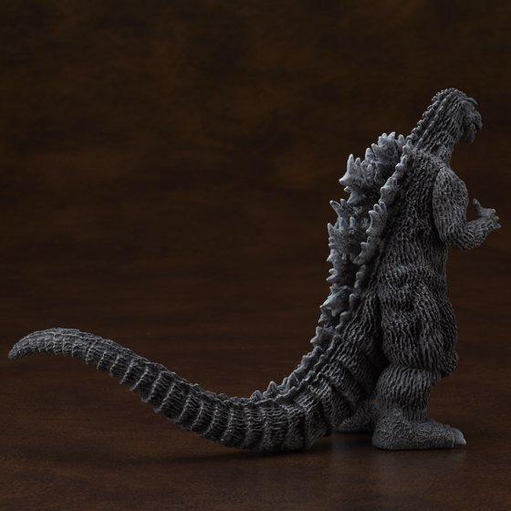 Godzilla SH MonsterArts - Bandai pre 03