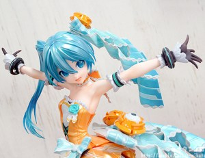 Miku Hatsune Orange Blossom - Max Factory gallery 20