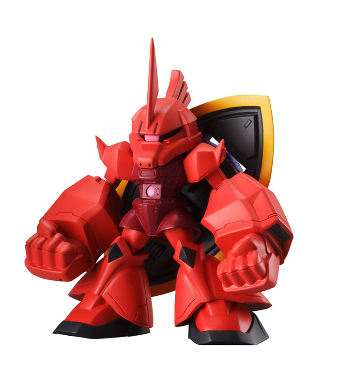 Mobile Suit Gundam GUNDAM EXPAND 01 Metallic Bandai 04