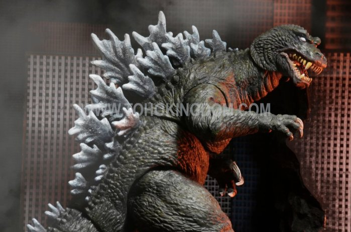 NECA-Godzilla-2001-GMK-004
