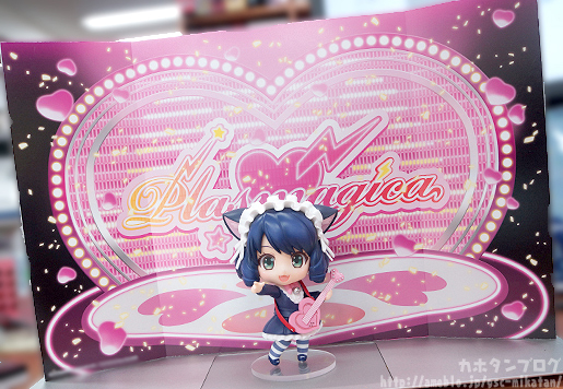 Nendoroid Cyan - Show by Rock!! - GSC preview 08