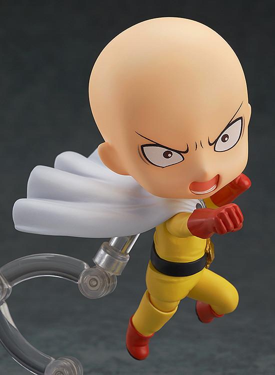 Nendoroid Saitama One Punch Man rerelease 05