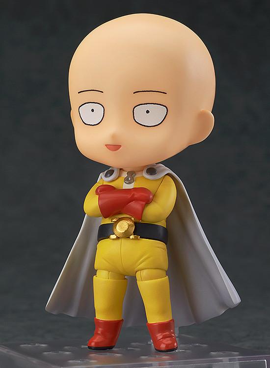 Nendoroid Saitama One Punch Man rerelease