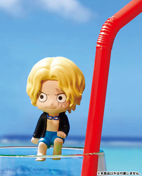 One Piece Kaizoku-Tachi no Utage MegaHouse pics 16