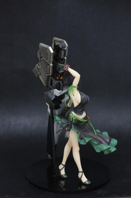 Sakuya Tachibana - GOD EATER - PLUM Preorder 03