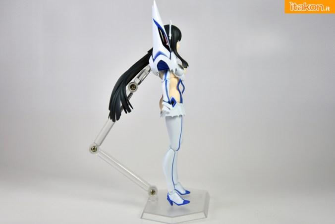 Satsuki Figma 249 - Max Factory - Recensione - Foto 21
