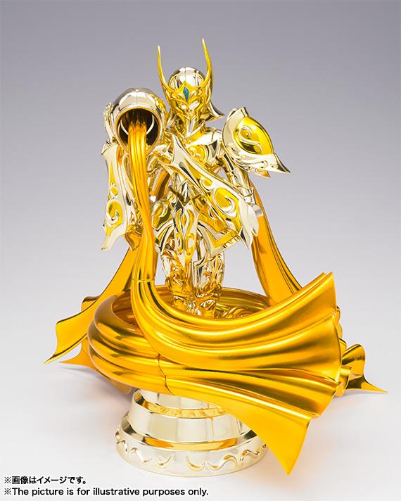 aquarius - soul of gold - 2