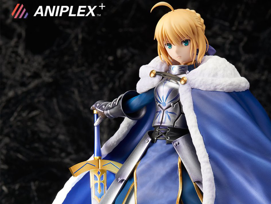 fate-grand-order-Saber-aniplex