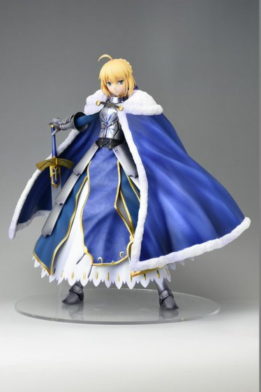 fate grand order Saber aniplex 2