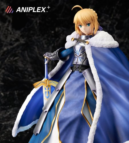 fate grand order Saber aniplex