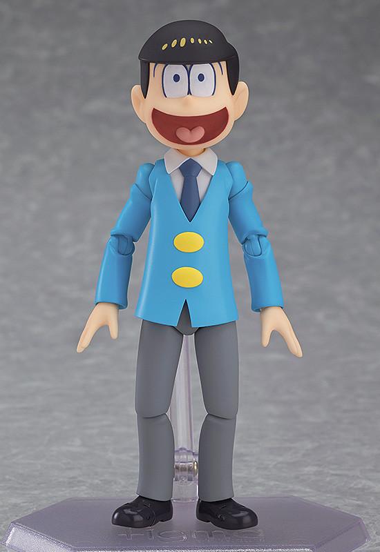 figma Jyushimatsu Matsuno OR preorder 01