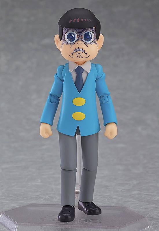 figma Todomatsu Matsuno OR preorder 02