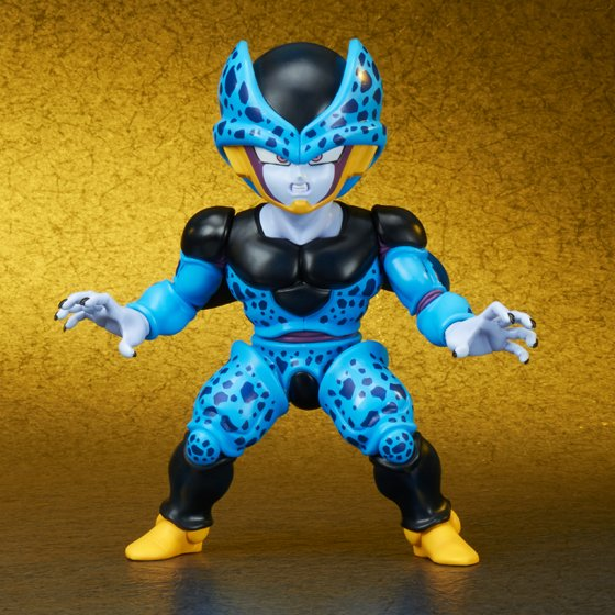 Cell Jr. Gigantic Series X-Plus Itakon.it -0002