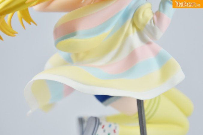 Chitoge Kirisaki - ALTER - Recensione - Foto 34
