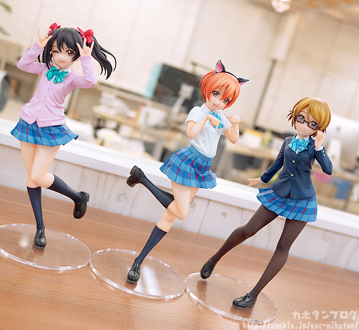 FREEing Love Live Photogallery 14