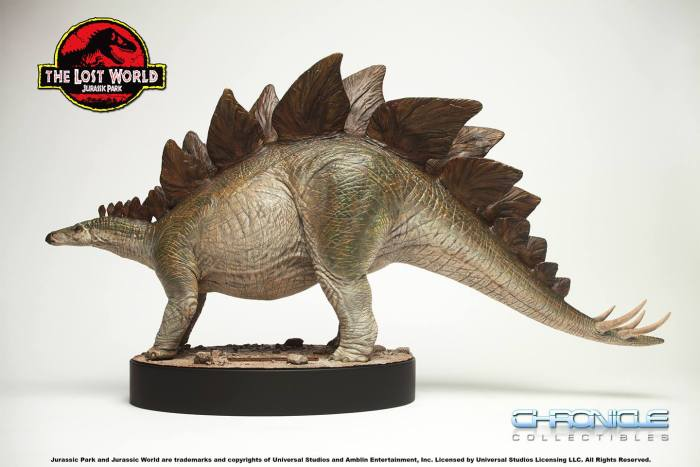 Lost-World-Replica-Stegosaurus-Maquette-001