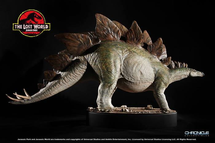 Lost-World-Replica-Stegosaurus-Maquette-006
