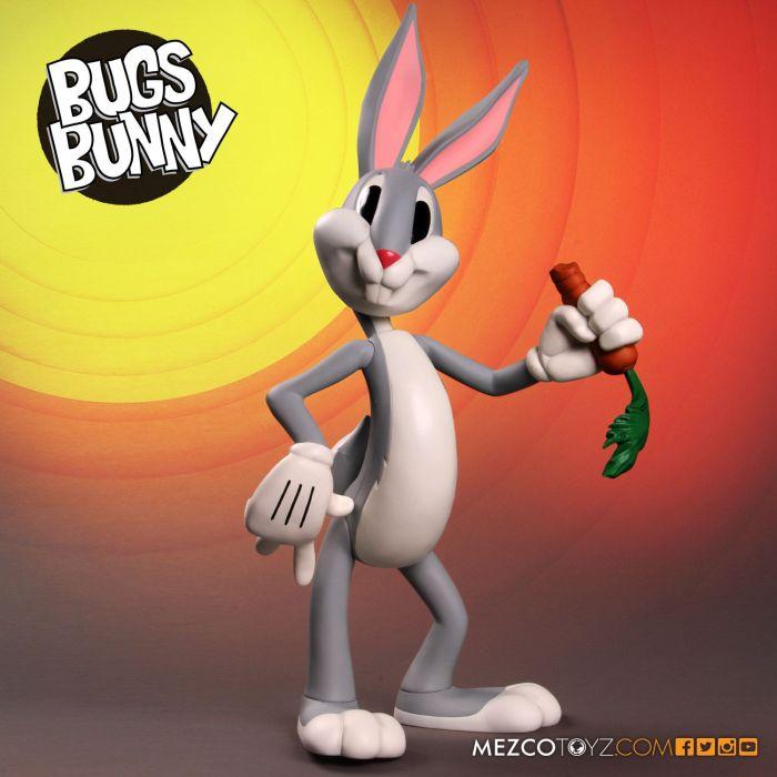 Mezco-Bugs-Bunny-Figure-002