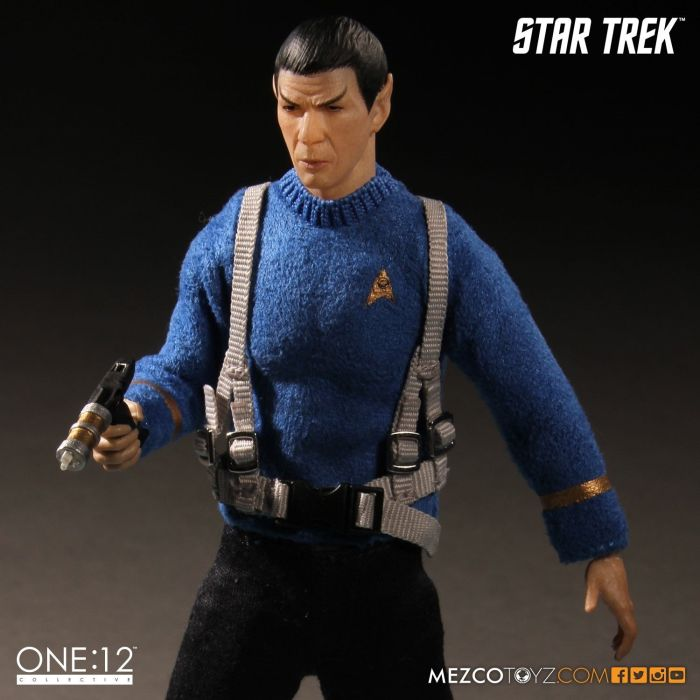 Mezco-One12-Spock-The-Cage-004