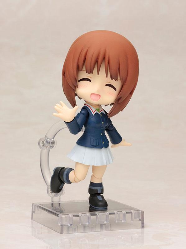 Miho Nishizumi Cu-Poche Kotobukiya Girls und Panzer 04