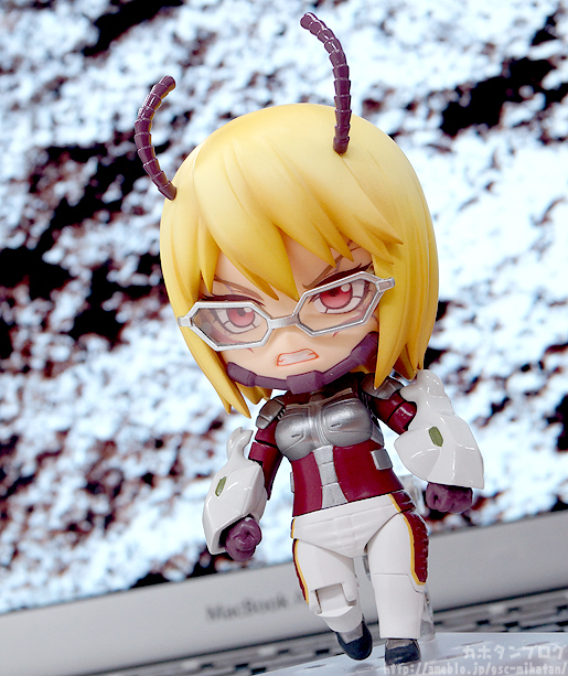 Nendoroid Michelle K Davis Super Movable Edition 05