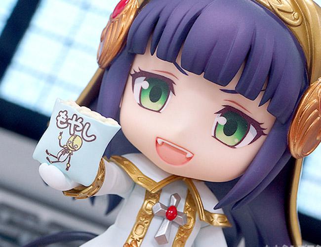 Nendoroid Mira Fenrietta - Shironeko Project - GSC photogallery 20
