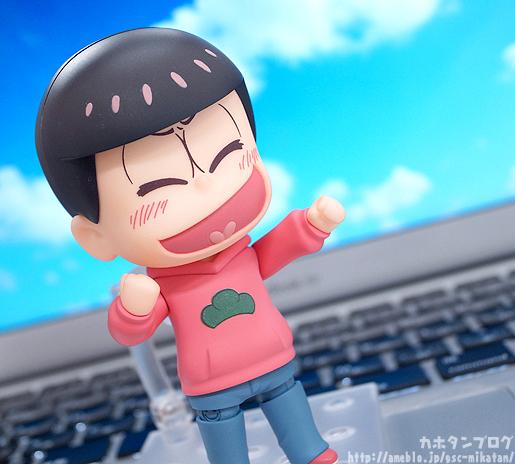 Nendoroid Osomatsu-san GSC preview 06