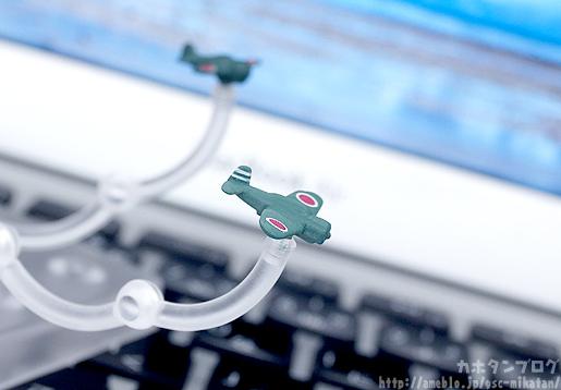 Nendoroid Shokaku Zuikaku KanColle GSC preview 06