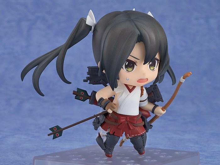 Nendoroid Zuikaku KanColle GSC preorder 04