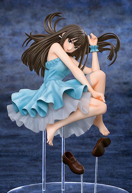 Rin Shibuya iDOLMASTER Cinderella Girls Phat pre 01