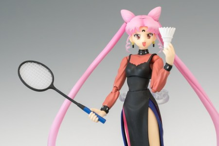Sailor Moon SH Figuarts Bandai gallery 16